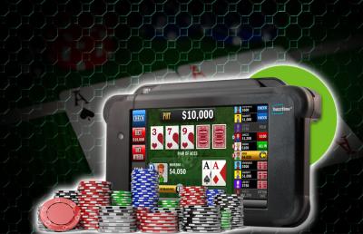 Akses Poker Online di dalam Sebuah Situs Judi