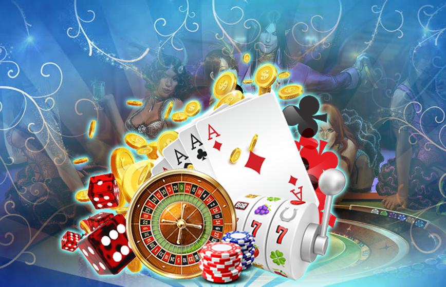 Cara Berjudi Di Casino Online, Ternyata Tidak Sesulit Itu